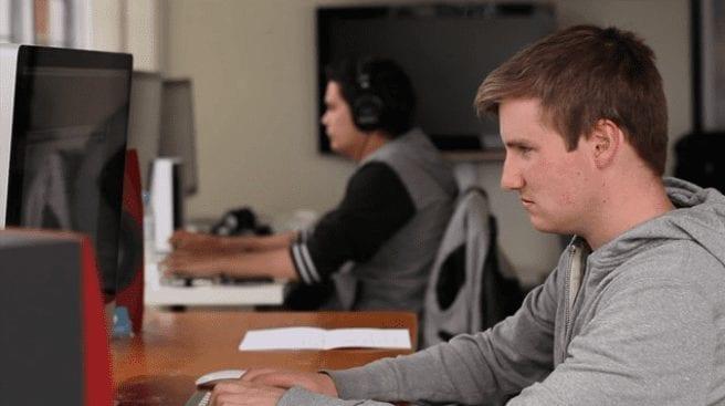 Some of Dream Engine's editors